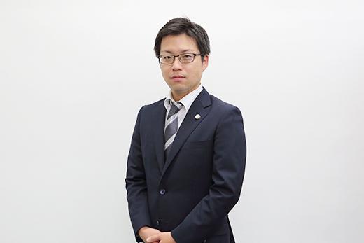 弁護士 山岡 慎二