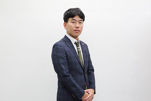 弁護士 畝岡 遼太郎